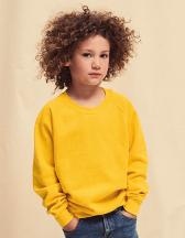 Kids Classic Raglan Sweat